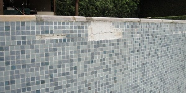 rénovation piscine en mosaique